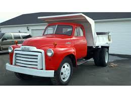 1950 GMC Dump Truck For Sale | ClassicCars.com | CC-960031 Gmc Dump Trucks In California For Sale Used On Buyllsearch 2001 Gmc 3500hd 35 Yard Truck For Sale By Site Youtube 2018 Hino 338 Dump Truck For Sale 520514 1985 General 356998 Miles Spokane Valley Trucks North Carolina N Trailer Magazine 2004 C5500 Dump Truck Item I9786 Sold Thursday Octo Used 2003 4500 In New Jersey 11199 1966 7316 June 30 Cstruction Rental And Hitch As Well Mac With 1 Ton 11 Incredible Automatic Transmission Photos