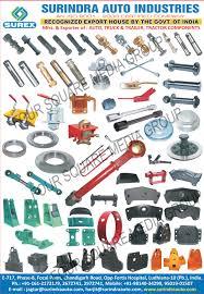 100 Truck Components Automotive Trailer