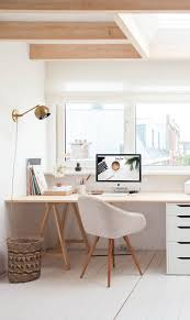 Ikea Besta Burs Desk Hack by Build Your Own Ikea Desk Desks Modern And White Table Top
