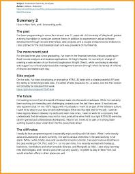 Professional Summary For Retail Resume Best Store Manager Example
