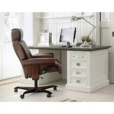 Stressless Sessel RENO Home Office M Paloma Black Stressless