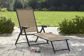 Furniture: Cozy Outdoor Lounge Chair For Exciting Outdoor ...