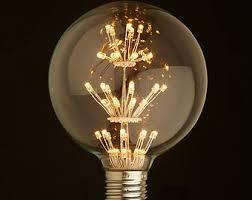 4w e27 led edison light bulb 220v edison bulb