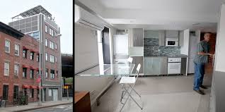 100 Five Story New York Brooklyn Apartments To Generate Their Own Power The