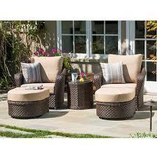 Kirkland Brand Patio Furniture by San Marino Costco