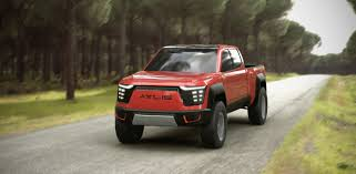 100 Small Pickup Trucks For Sale Atlis Motor Vehicles StartEngine