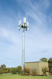 1200px Telstra Mobile Phone Tower