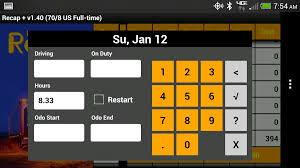Recap + - Android Apps On Google Play Freight And Trucking Dot Hours Of Service Regulations Winter Driving Tips For Truckers Youtube Middleton Meads Just Another Wordpress Site Federal Register Electronic Logging Devices Trying To Solve The Driver Shortage Try Paying Them A Salary Severity Weights Outofservice Protocol New Hours Rules An Electronic Logbook Truck Drivers Keeps Track Traing For Commercial Truck Drivers Service Compliance Safe On Move Restart Looming July 1 Ordrive Owner Operators Rules Details Behind Hos Rule Exemptions