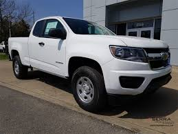 New 2018 Chevrolet Colorado Work Truck 4D Extended Cab In Madison ... Chevrolet Colorado Zr2 Aev Truck Hicsumption 2011 Reviews And Rating Motor Trend New 2018 2wd Work Extended Cab Pickup In Midsize Holden Is Turning The Into A Torqueheavy Race 4wd Z71 Crew Clarksville Truck Crew Cab 1283 Lt At Of Dealer Newport News Casey 2016 Used The Internet Canada
