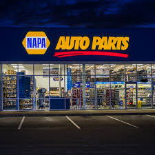NAPA Auto Parts - Farm And Auto Supply - Auto Parts & Supplies - 521 ...