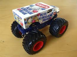 Julian's Hot Wheels Blog: Ice Cream Man Monster Jam Truck (New For 2015) Nickelodeon Blaze And The Monster Machines Transforming Fire Truck Videos For Kids Hot Wheels Monster Jam Toys Coloring Book Compilation Police Trucks Learning Colors Monster Truck Toy Youtube Hit Dirt Rc Truck Stop Amazoncom Hot Wheels Jam Giant Grave Digger Mattel Dan Kids Song Baby Rhymes Videos Bfootopenhouseiggkingmonstertruckrace32 Big Squid Driving Backwards Moves Backwards Bob Forward In Life His Buy Cobra 24ghz Speed 42kmh Missoula Fairgrounds Grave Digger New Bright Industrial Co