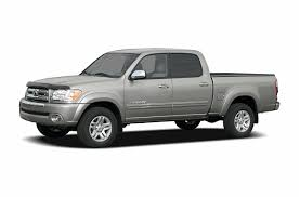 2006 Toyota Tundra SR5 V8 4x4 Double Cab Specs And Prices