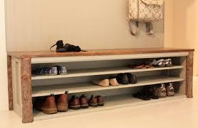 shoe benches treenovation