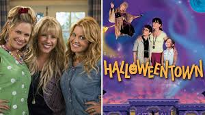 Halloweentown 2 Actors by Did You Recognize The Halloweentown Star Who Appeared On Fuller