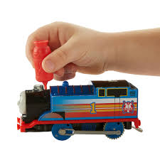 Tidmouth Sheds Trackmaster Toys R Us by Image Trackmaster Revolution Fieryrescueset1 Jpg Thomas And