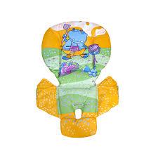 housse de rechange pour chaise haute prima pappa hippo arancio peg