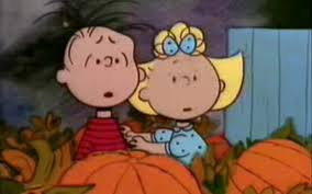 Linus Great Pumpkin Image by Family Friendly Halloween Countdown 1 It U0027s The