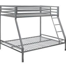 Mainstays Bunk Bed by Best Mainstays Premium Twin Over Full Bunk Bed For Sale In Houston