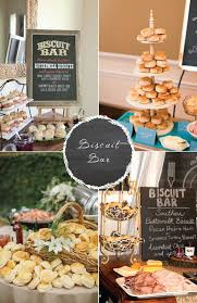 8 Food Stations Your Guests Are Sure To Love