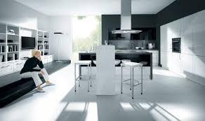 cuisine blanche design cuisine blanche 28 photo de cuisine moderne design contemporaine