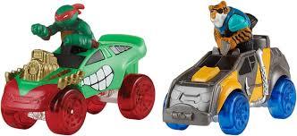 100 Tmnt Monster Truck Teenage Mutant Ninja Turtles TMachines Raph In