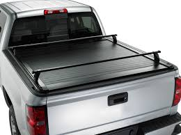 100 Pro Rack Truck Rack PaceEdwards MultiSport System By Thule For UltraGroove Covers