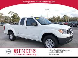 100 Used Nissan Frontier Trucks For Sale 2018 Lithia Springs GA 113P2956