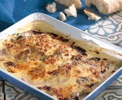 cuisiner la raie au four ailes de raie gratinées colruyt