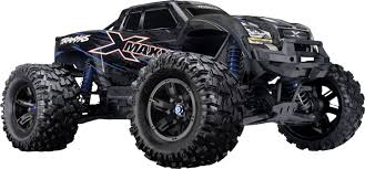 100 Electric Rc Monster Truck Traxxas XMaxx 8S Brushless RC Model Car Truck 4WD