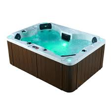 Portable Bathtub For Adults Singapore by Portable Bathtub Jacuzzi Portable Inflatable Tub Stuff You