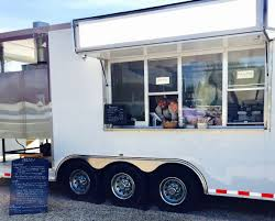 8 Hands Farm Parks Food Truck On North Fork