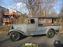 100 1932 Chevy Truck For Sale Canopy Express