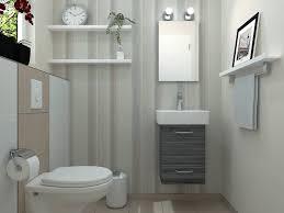 gäste wc planen gestalten tipps inspiration obi