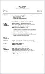 How To Write A Nursing Resume New Grad Ten Easy Ways To - Marianowo.org Cover Letter Samples For A Job New Graduate Nurse Resume Sample For Grad Nursing Best 49 Pleasant Ideas Of Template Nicu Examples With Beautiful Rn Awesome Free Practical Rumes Inspirational How To Write Ten Easy Ways Marianowoorg Fresh In From Er Interesting Pediatric