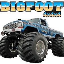 BIGFOOT 4X4, INC. - Home | Facebook Tmb Tv Mt Unlimited Moment Retro Bigfoot Monster Truck Qualifying Lego Technic Bigfoot 1 Rc Moc With Itructions Meet The Man Behind First Wsj Poster Ii Car Posters Monster Truck Defects From Ford To Chevrolet After 35 Years Atlanta Motorama Reunite 12 Generations Of Mons Tra360841 110 Scale Officially Licensed Replacementica 1047 Kiss Fm Working Lot Sled Part Original Box Classic Rtr Blue Hobbyquarters Traxxas 2wd Tq Eurorccom