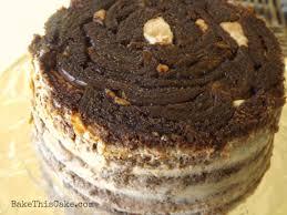 Bake This Cake  Sugar