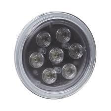 j w speaker a6040 led retrofit par 36 light glass lens aps