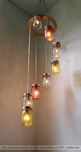 Wolfard Hand Blown Oil Lamps by Creative Upcycled Lighting