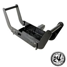 WINCH MOUNTING PLATE For Hitch Receiver Mount Bracket For Truck ... Tow Hitch For Dodge Durango 2014 Best Truck Resource Complete Trailer Custom Accsories Titan Triple Ball For 2 Class Iiv Receiver W Hitches Northwest Portland Or Remington R Series 60 Inch Dropped Lifted Trucks Alinum Choice Products Bike Rack 4 Bicycle Mount Carrier Car Vestil Lift Alliance Sales Service Fargo Nd Homemade 3 Point Ftempo Build Garden Stinger Hitch Find Lori Pinterest Camper 2002 Silverado 2500 Plow With Salter V 20 Mod Curt Toyota Pickup13086 The Home Depot