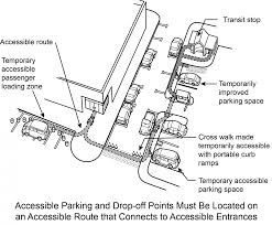 100 Budget Truck Dimensions A Planning Guide For Making Temporary Events Accessible To People