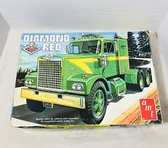 AMT Diamond Reo Tractor Semi Truck 1/25 Scale Model Kit T537 | EBay ... Western Star Dump Truck Together With 1960 Ford And Used Trucks In Wiking Mercedesbenz Tanker Hoechst Organische Chemikal Semi Amt Diamond Reo Tractor 125 Scale Model Kit T537 Ebay Diecast Ebay Best Resource Rand Mcnally 2018 Motor Carriers Road Atlas Driver Rv Vtg Rigs Remote Control Vehicle Set Battery Powered Elegant Peterbilt Plastic Junkyard Freight Semi Trucks With Inc Logo Loading Or Unloading At Bangshiftcom 1974 Dodge Big Horn For Sale Commercial 379 359 Garage Wall Man Cave Vinyl Banner Freightliner Heat Heater Ac Hvac Temperature Control A2260645101