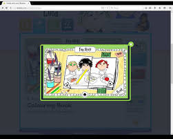 CBeebies Gameplay Charlie And Lola Colouring Book