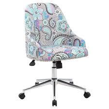 Mainstays Desk Chair Multiple Colors Blue by Boss Carnegie Desk Chair Walmart Com