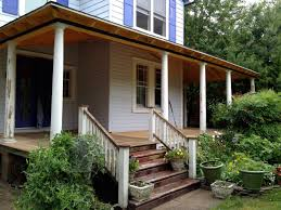 Front Porch – Part 1, A Saga In Three Acts. - Victoria Elizabeth ... The Split Level House Plans Design Laluz Nyc Home Jll Design What To Do With Your Ranch 53 Best Ideas For Multi Homes Images On Pinterest Splendid Ranch House Curb Appeal Swing Screen Door Over The Renovation For Interesting Cabin Stunning Square Pillar Gallery Decorating Front Porch Split Level Home Google Search Front Porch Designs A How To Build Adding Garrison Colonial Cost Modern Raised Open Floor Entryway Addition Designs Elevation Can Be Altered Bilevel Exterior Remodeling Bilevel Makeover Decks Vs Gradelevel Hgtv