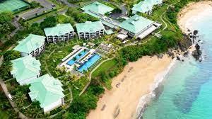 104 W Hotel Puerto Rico Vieques Retreat Spa Island Island Resort Resort