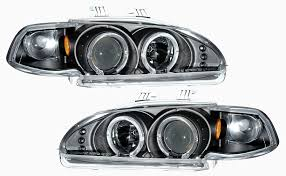 cg black headlights for 11 10 09 08 07 06 05 04 03 02 01 00 honda
