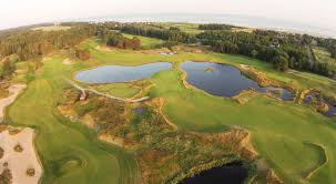 100 Island Of Fohr Golf Club Fhr Searching For Greenkeepers DPSM Consultants Ltd