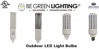 outdoor led light bulbs to brighten your homes indoor outdoor
