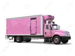 Pink Cargo Refrigerator Truck Stock Photo, Picture And Royalty Free ... Refrigerator Truck Yellow Purple Truck Side View Stock Illustration Refrigeration Trucks Refrigerated Rental All Over Dubai And Dofeng 8 Ton 42 Refrigerator Freezer Cargo Van Refrigerated Semi Refrigerators New How To Organize Your Foton Aumark Special Car Box Freezer 4x2 Wheels Dfac Supplier Chinarefrigerator 5 Silver Trailer Black With Unit Photo 360 View Of Peterbilt 220 2010 3d Model Hum3d Store Display Fan Motor Aa Cater