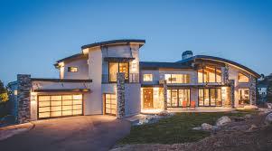 104 Contempory House Contemporary Plans Rocky Mountain Plan Company